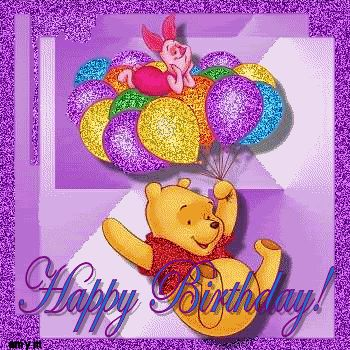 Glitter Birthday Wishes | ... fantasy209/Glitter%20Graphics/Birthday%20Wishes/1487424tqitqygotd.gif