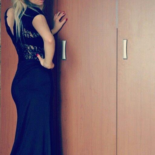#novorish #lace #dress
