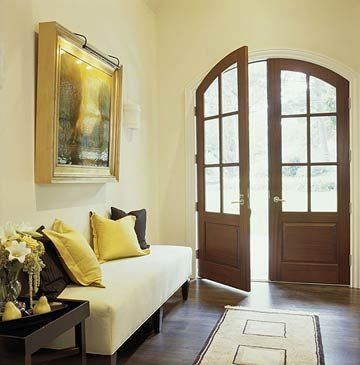 28 best Entryways images on Pinterest | Architecture, Entryway and Home