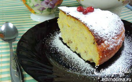 Нежная рисовая запеканка в мультиварке | Кулинарные рецепты от «Едим дома!»