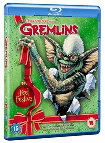 Gremlins (2010) An eccentric inventor brings an unusual Christmas gift home for his son Billy (Zach Galligan): a cute real life teddy bear called Mogwai obtained from a Chinese trinket store. Upon purchase the shopow http://www.MightGet.com/january-2017-12/gremlins-2010-.asp