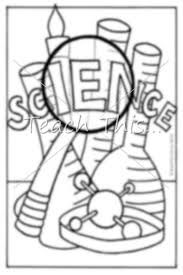 Image result for science notebook cover for sixth grade science