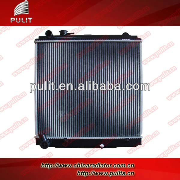 Auto Radiator- owned a radiator repair shop