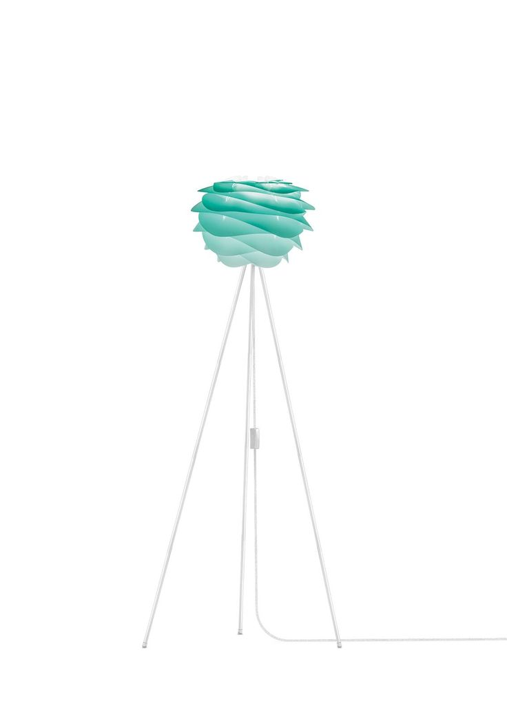 Image result for floor lamps turquoise