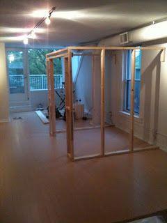 Camstruction: CK Interior design - Wedding store change room