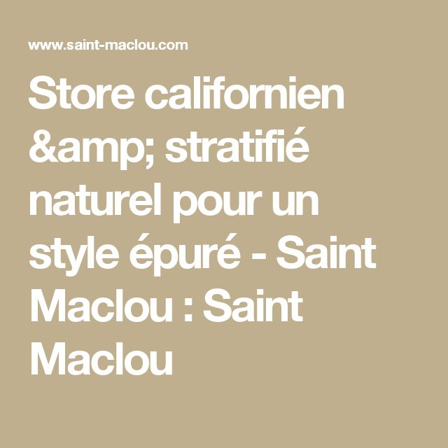 25 best ideas about saint maclou on pinterest saint maclou parquet papier - Saint maclou stratifie ...
