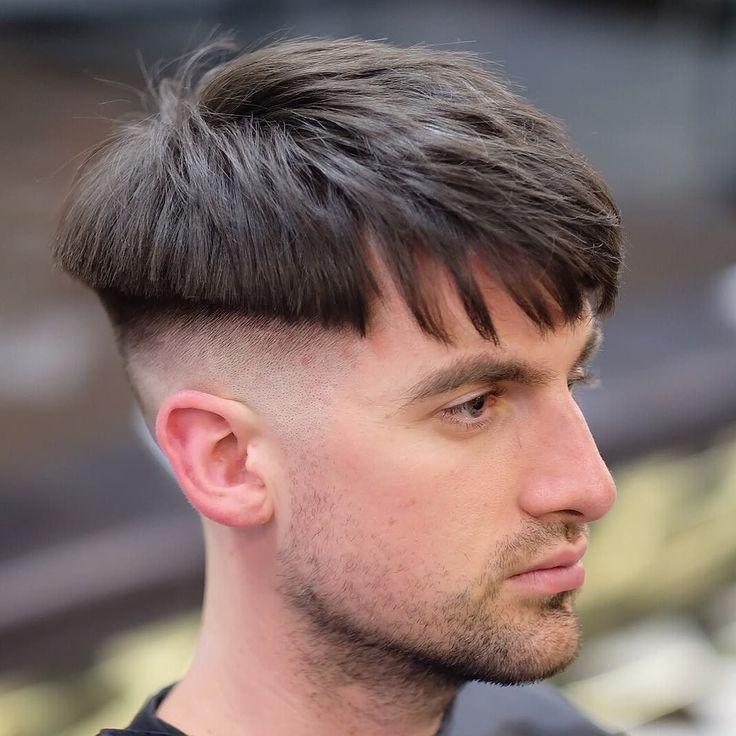 245 Best Bowlcut Images On Pinterest Low Hair Buns