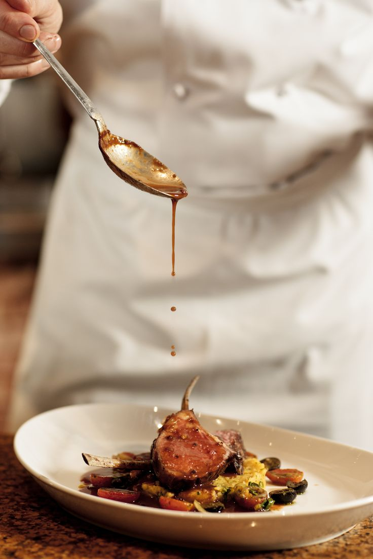 42 best Chefs and Kitchens images on Pinterest | Chefs, Baking and ...
