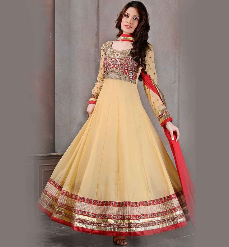 170 best images about Anarkali Dresses & Suits on Pinterest ...