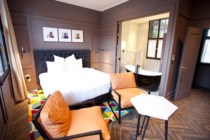 Take a look at Dublin's newest Design hotel with The Dean's Photo Gallery. Boutique hotel located in the heart of Dublin just off Harcourt Street.