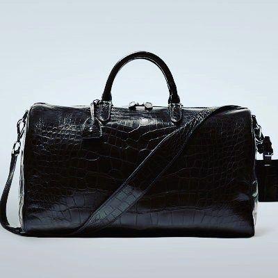 Statement Bag - Beauty Destruct Bag 4 by VIDA VIDA KmeII8N