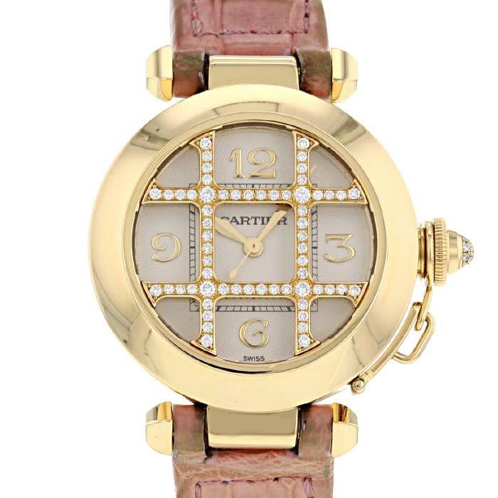 "Cartier-""Pasha"" Wristwatch.jpg (700×700)"