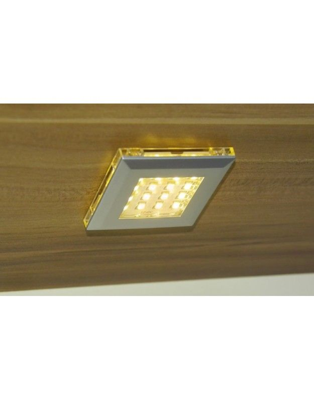 die besten 25+ led unterbauleuchte ideen auf pinterest | led-panel ... - Küchenbeleuchtung Unterbau Led