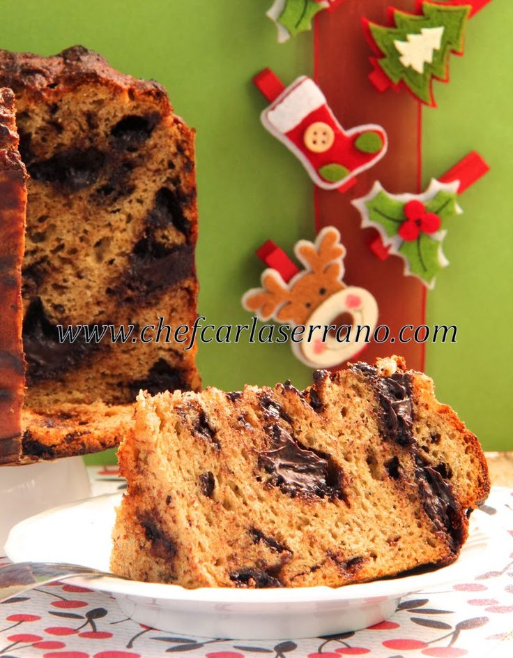 Chocotone sem glúten e sem laticínios www.chefcarlaserrano.com - COPYRIGHT