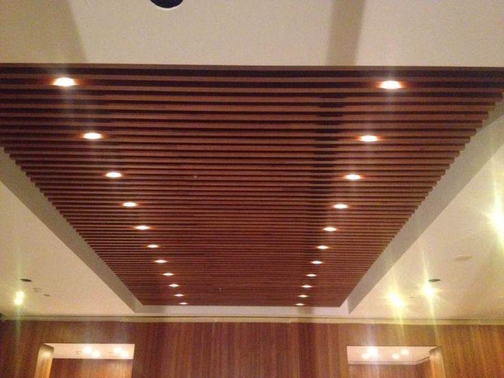 Cenbay wood celing