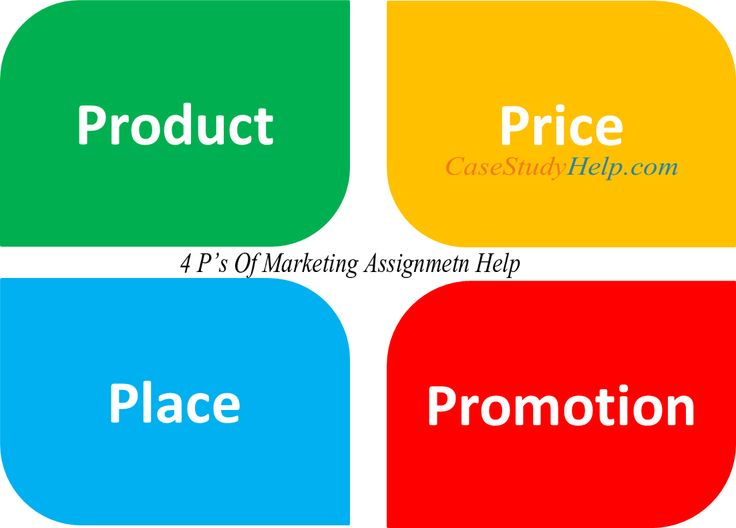 What is 4 P's of Marketing &Distribution Strategy Casestudy Assignment help? Know here: bit.ly/1G6hr4O