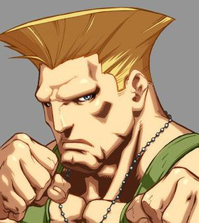 Guile (ガイル Gairu) is a video game character from the Street Fighter series, first appearing in...