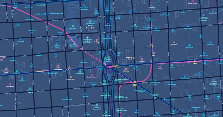 cool Open Source Startup Mapzen Is Dead, But Mapping Is Hotter Than Ever