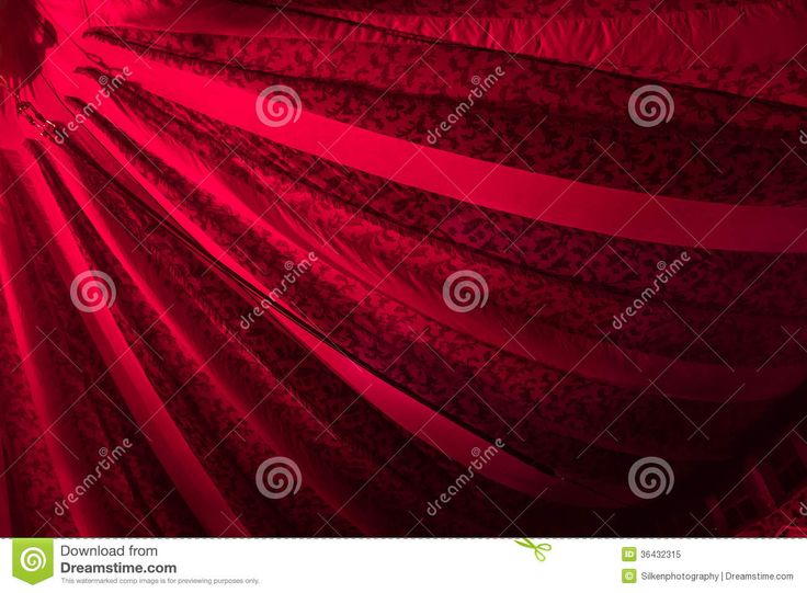 red-circus-tent-interior-fabric-inside-trapeeze-rope-36432315.jpg (1300×957)