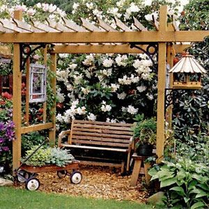 Arbor Design Ideas triangle shaped pergola google search Inspiring Pergola Plans