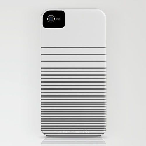 Fresh From The Dairy: Minimalist iPhone Cases  gorgeous case! and i don't even have an iphone