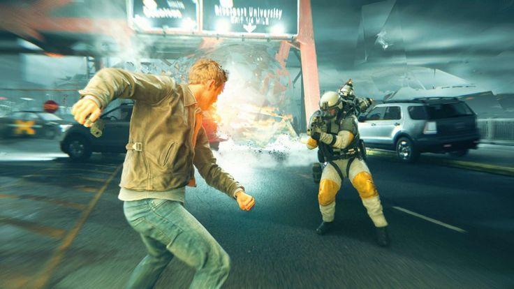 Poor Sales Continue as Quantum Break Hits Steam http://ift.tt/2dYSEsi