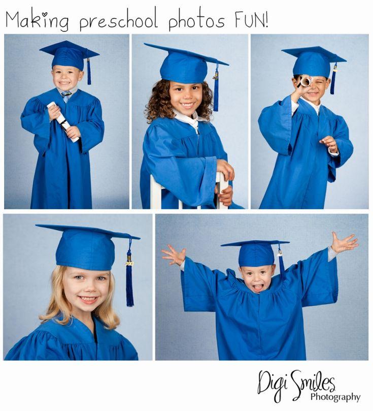 Fun and Original Preschool School Portrait Photography {Houston, Atascocita, Humble}
