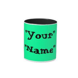 rhschou: Gifts   My Name Mugs   Store