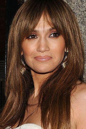 Jennifer Lopez Light Brown Hair My J Lo Pinterest