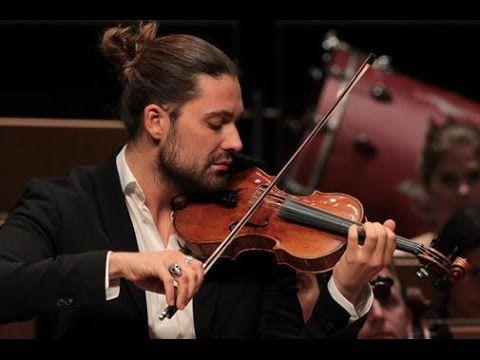 David Garrett   Lacrimosa Mozart Requiem - YouTube