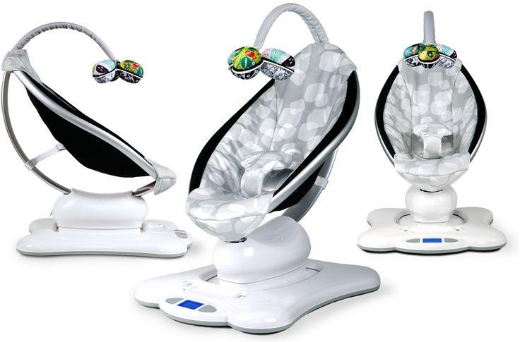 mamaRoo - everyone says this thing is da bomb!: Babies, Infants, 4Moms Com Mamaroo, Plush Mamaroo, Mamaroo Plush, Baby Stuff