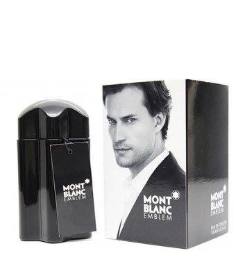 Perfume Mont Blanc Emblem 100 ml Men Déjate cautivar por las más exquisitas fragancias. Servicio de atención al cliente: Tel: 3004198. Cel / Whatsapp: 300 320 47 27. Tienda online-Colombia.