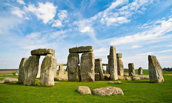 Tour to Bath and Stonehenge
