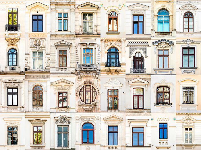 世界のオシャレな窓 集めました 窓 デザイン 窓 アーチ窓