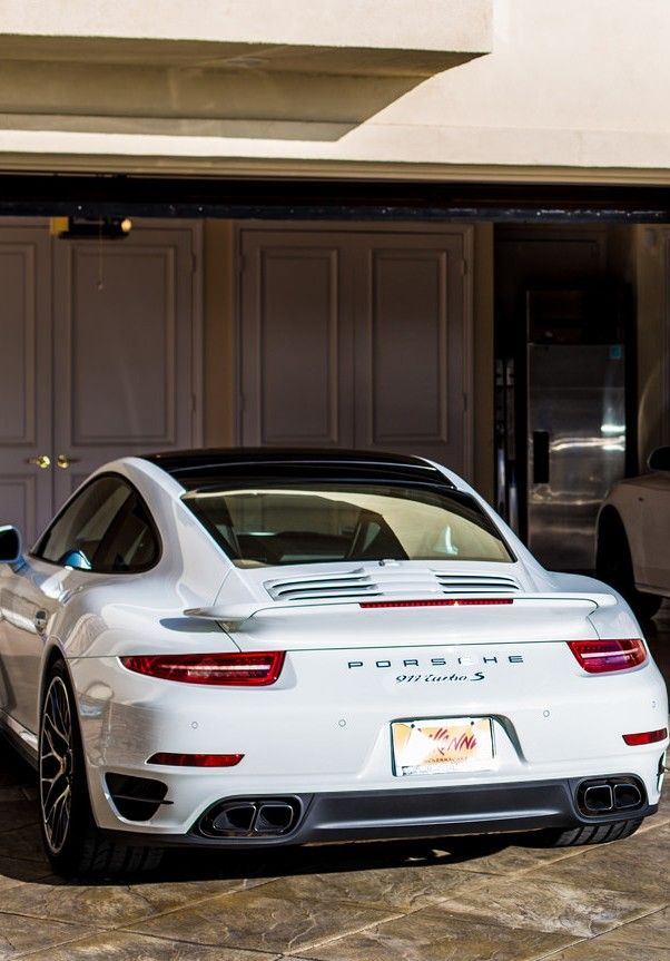 Porsche 911 Turbo S #porsche #991 by Street Dreams www.facebook.com/ThisIsStreetDreams