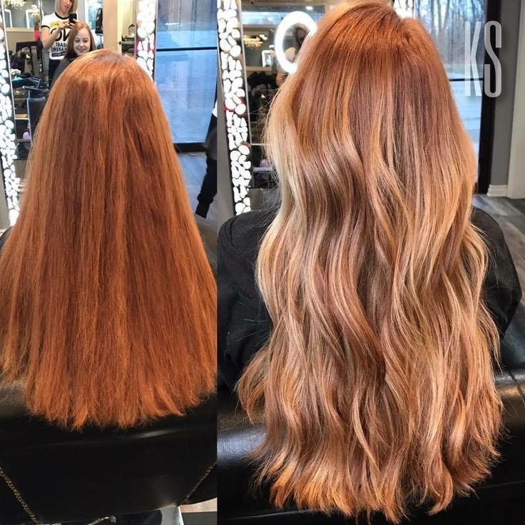 Before and after; blond bayalage  #bayalage #blonde #after #  before  #Genel,  #bayalage #blond #Blonde #Genel