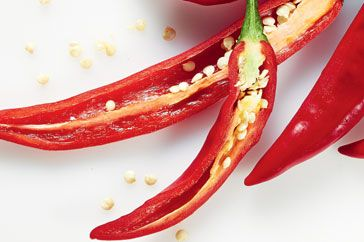Ten secrets of chilli cooking tips - how_to cooking tips - We have the hottest ideas and tips to add spice to your life.