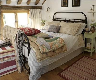 looks like a comfortable room