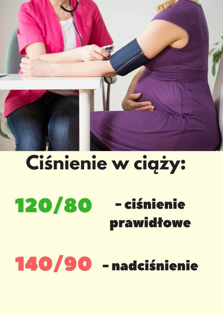 Przyczyna podwyższonego ciśnienia z powodu ciąży wciąż nie jest do końca poznana.