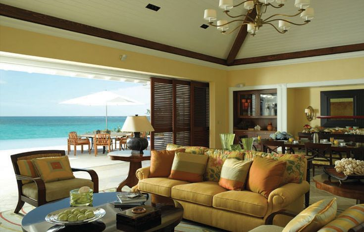One & Only Ocean Club, Bahamas