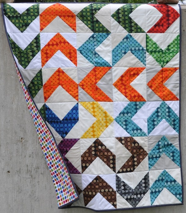 Quilt Guild Demo Ideas : St. Louis Modern Quilt Guild is participating in the 100 Quilts for Kids. Quilt Patterns ...