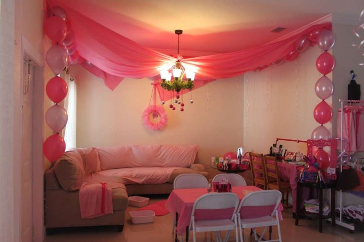 Spa Birthday Party Ideas   Photo 1 of 48   Catch My Party
