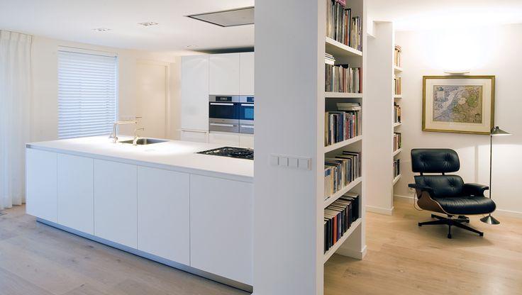 #interiordesign #kitchen #design #inspiration #bulthaup #b3 #bulthaupbussum