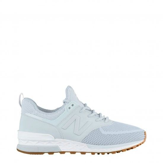 7504bb6247 New Balance - Genere: Donna - Tipologia: Sneakers - Tomaia: materiale  sintetico -