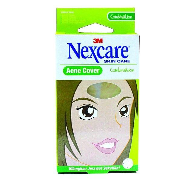 """Nexcare Acne Cover """"Combination Pack"""" (Obat Jerawat).  Menutup Jerawat dan mengurangi infeksi akibat kontaminasi udara atau sentuhan tangan.    - Price per Pack.  http://tigaem.com/acne-cover/1142-nexcare-acne-cover-combination-obat-jerawat.html  #nexcare #acnecover #obatjerawat #3M"""