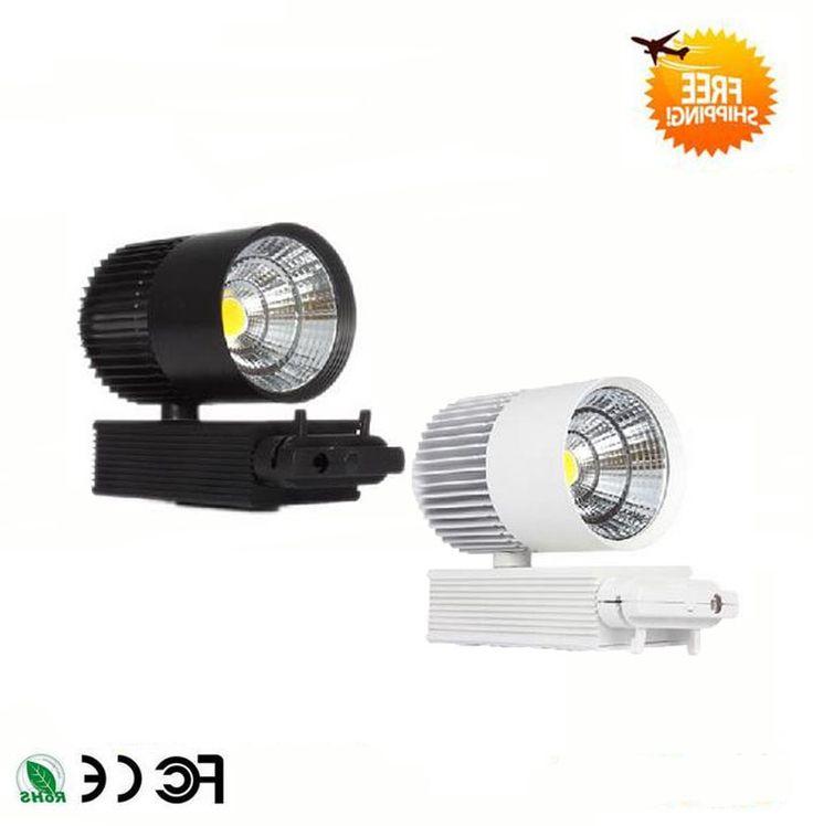 329.40$  Buy here - https://alitems.com/g/1e8d114494b01f4c715516525dc3e8/?i=5&ulp=https%3A%2F%2Fwww.aliexpress.com%2Fitem%2FAluminum-LED-Track-Light-20W-COB-Rail-Lights-Spotlight-Equal-60W-Halogen-Lamp-AC85-265V-Warm%2F32692649714.html - Aluminum LED Track Light 20W COB Rail Lights Spotlight Equal 60W Halogen Lamp AC85-265V Warm/Cold White Spot Lamp 10X 329.40$