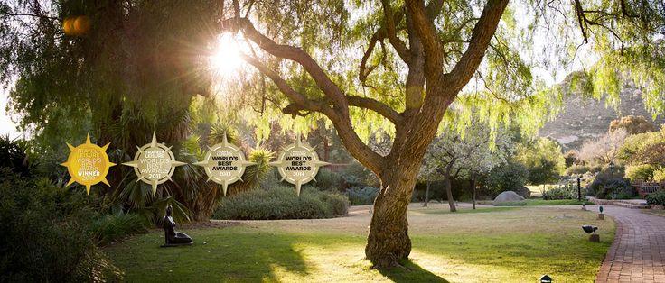 Rancho La Puerta: Legendary Wellness Center and All Inclusive Destination Spa - In Tecate, Mexico