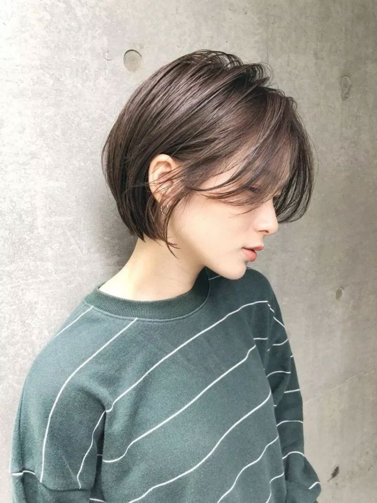 85 Latest Short Hairstyles For Women 2019 #shorthairstyles #hairstyles #hair > bootzwalla.com