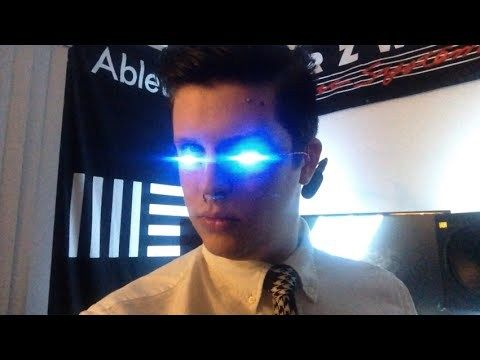 Tully Jagoe of Adafruit Industries shared a tutorial on making an LED eye prosthetic as an addition to Halloween costumes or for cyberpunk fashion. Because