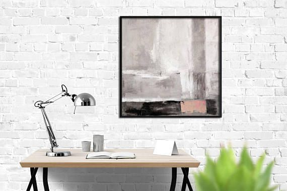 Home decor painting . jpg printable digital poster instant